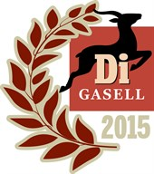 Gasell 2015
